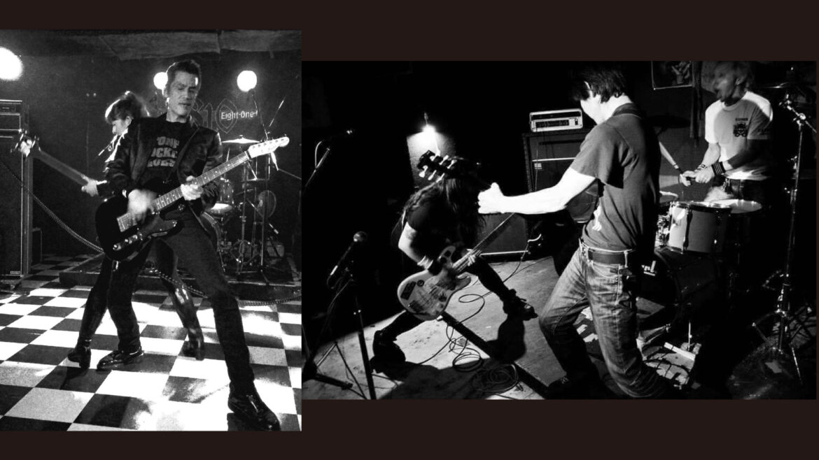 2020.11.21 Rock'n'roll Circus first edition